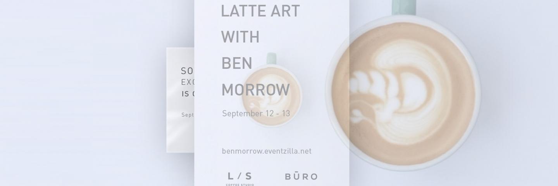 Buro x Ben Morrow