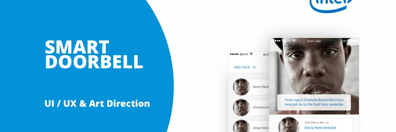Intel Smart Doorbell